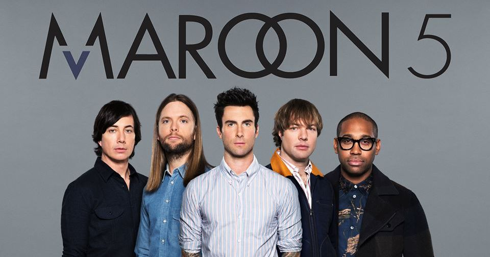 Maroon 5 - What Lovers Do